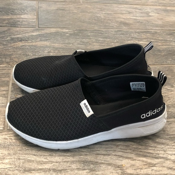 Adidas Neo Slip on Sneakers